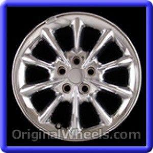 Chrysler 300M 2003 Wheels & Rims Hollander #2171  #Chrysler #300 #Chrysler300M #2003 #Wheels #Rims #Stock #Factory #Original #OEM #OE #Steel #Alloy #Used