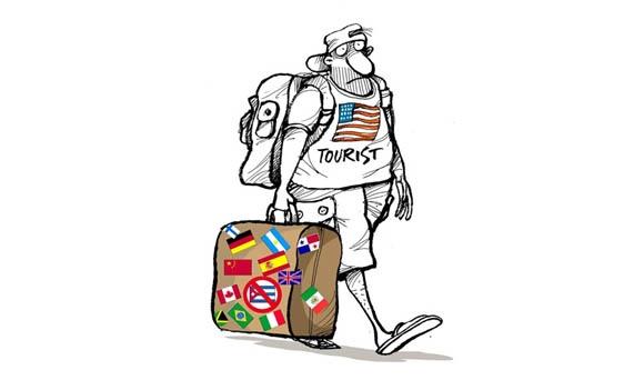 Ellos se pierden Cuba - Cuba contra El Bloqueo - Galería - Dedeté - Sitio de humor cubano