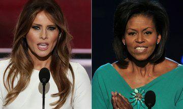 Melania Trump Speechwriter Takes Blame For Plagiarizing Michelle Obama's Speech