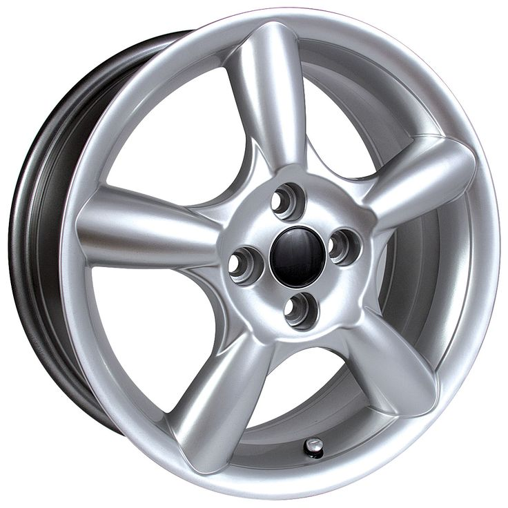 RTX Wheels RTX OE Oxford Grandeur/Size 16X6.5 http