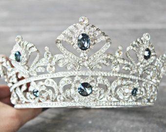 Exceptionnel Les 213 meilleures images du tableau tiara/crown sur Pinterest  HY95