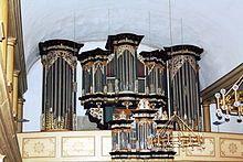 St. Pankratius (Burgdorf) – Wikipedia
