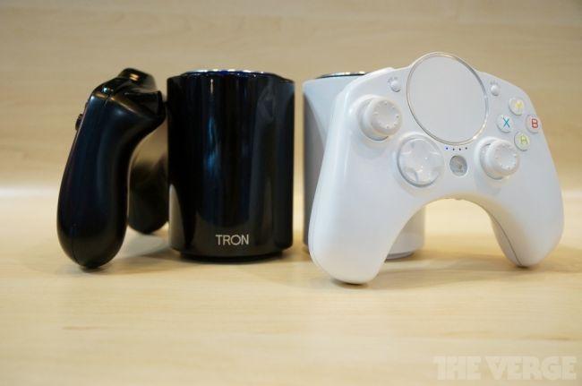 Huawei Tron game console is like a next-gen Ouya