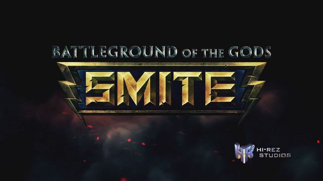 Xbox One at Gamescom reveal Smite is heading to the console in 2015