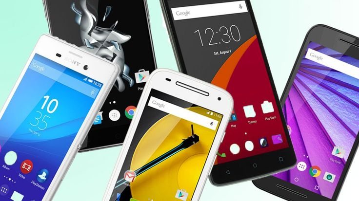 Best budget phone 2016 in the us