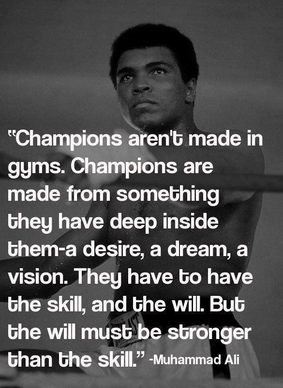 mohammed ali citater Joel Osteen Quotes 014 | real athlete | Ali quotes, Muhammad ali  mohammed ali citater