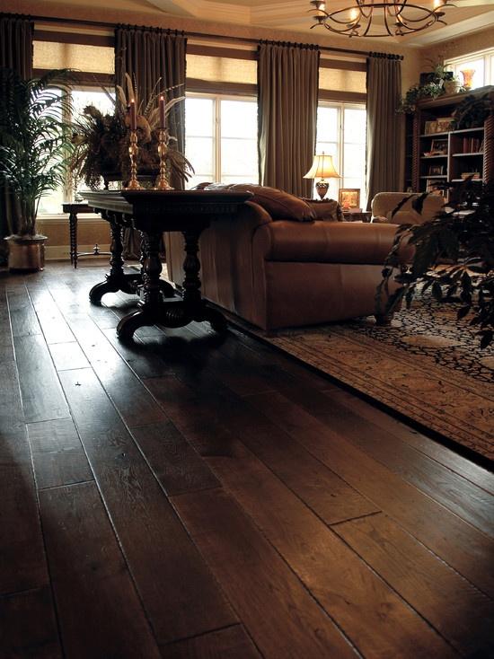 46 best wood floors images on pinterest flooring floors for Hardwood floor ideas
