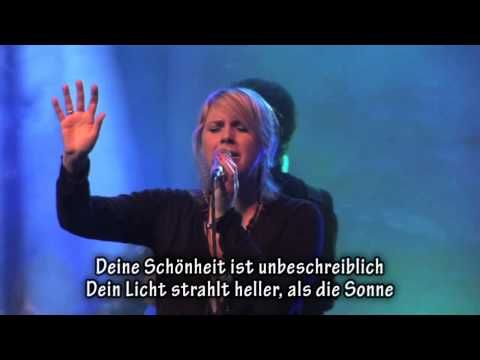 Heilig, heilig, das Lamm Gottes (Outbreakband) with Lyrics - Revelation song in german - YouTube
