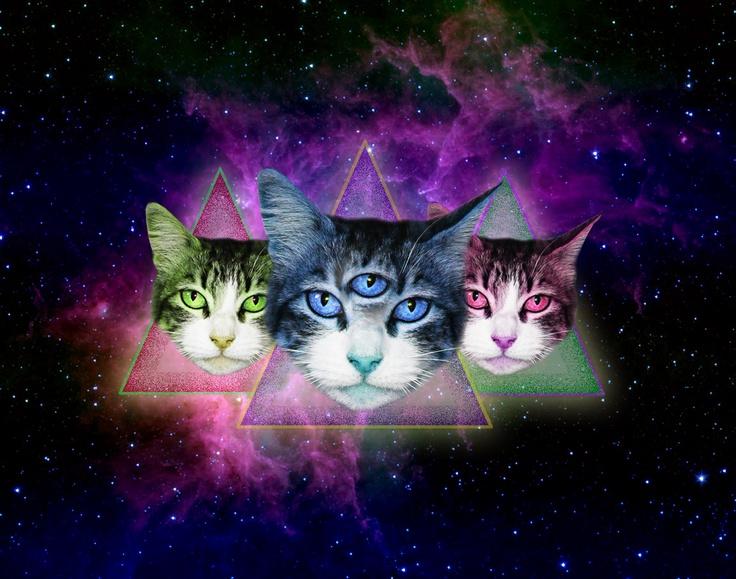 psycho cats by me, KareninaAilyn