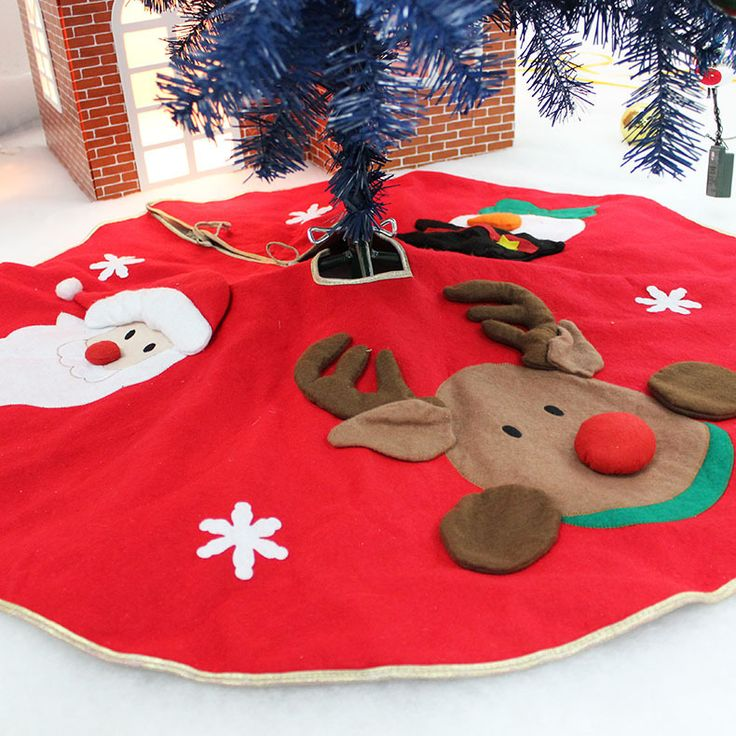 106cm-Snowman-font-b-Tree-b-font-font-b-Skirt-b-font-Nonwovens-Christmas-font-b.jpg (790×790)