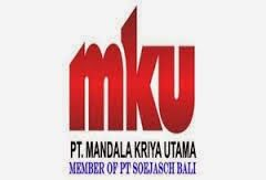 Lowongan Kerja Bali PT Mandala Kriya Utama Oktober 2014