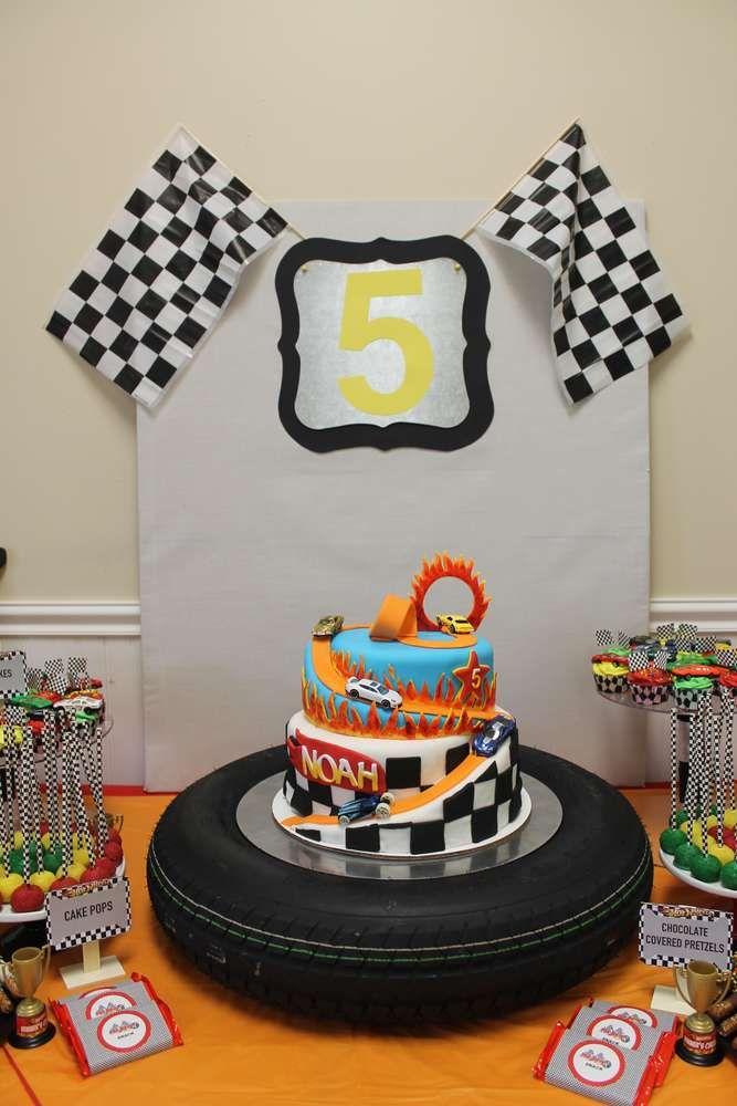 25 Best Ideas About Hot Wheels Cake On Pinterest Hot
