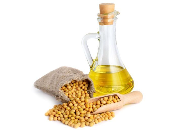 Health benefits of soybean oil include its ability to improve your heart health, lower your cholesterol etc