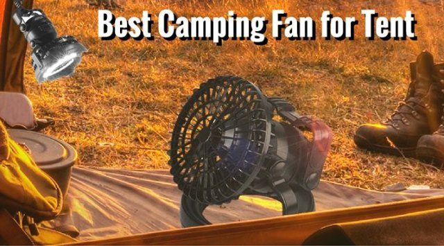 List of the Top Camping Tent #Fans http://www.bestoninternet.com/sports-and-fitness/outdoors/camping-fan-tent/ If you are going for camping or doing some outdoor activities, then you need a battery operated fan to keep you cool. If you are staying out in a tent, then the best #campingfan tent is the easiest solution to stay cool.