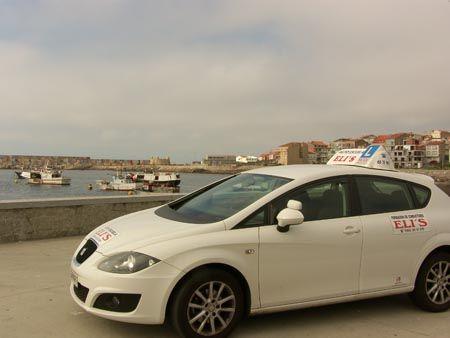 Auto-Escuela Eli´s C/Pacífico Rodríguez, 3 1º Der - A Guarda - Pontevedra