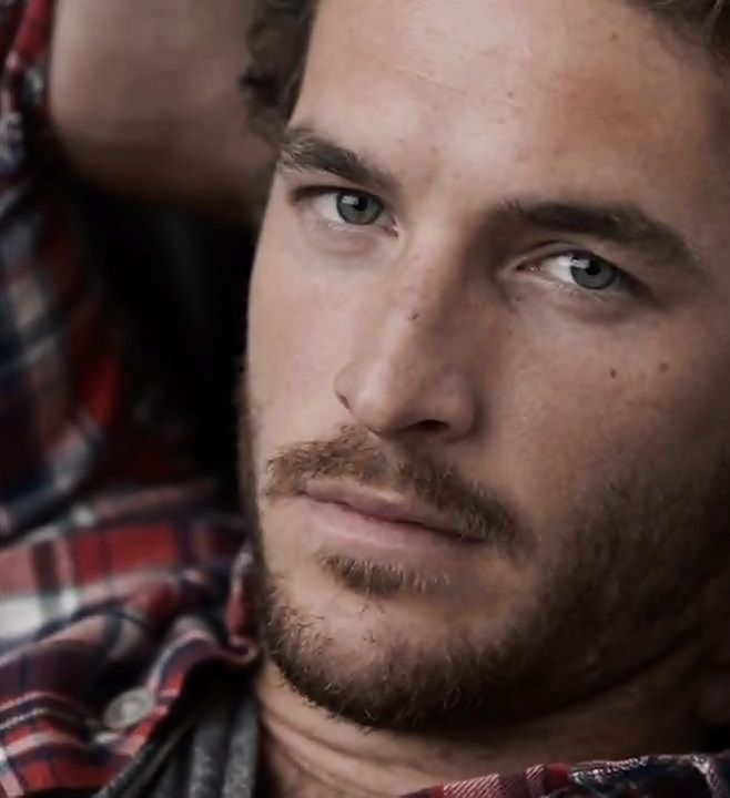 Justice Joslin is the inspiration for Mack.