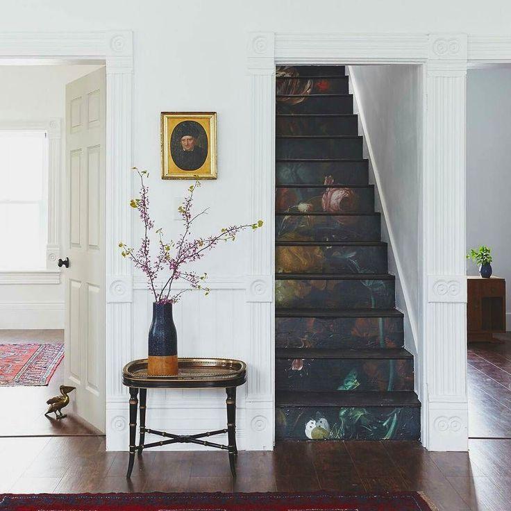 Wallpaper House Beautiful: Best 25+ Floral Wallpapers Ideas On Pinterest