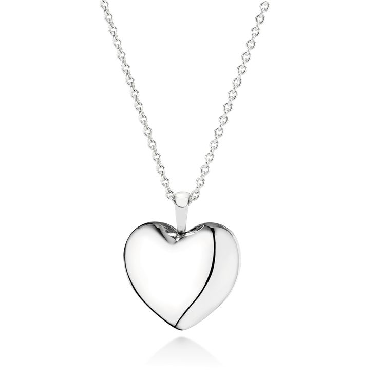 Pandora Women Silver Pendant Necklace - 590521MOP-45 mr1GDxeu