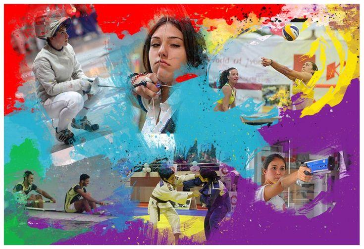 """Eskrim'den Cimnastik'e, Yelken'den Wushu'ya kadar 17 branşta, 47 genç milli sporcumuz, yarın başlayan """"2014 Nanjing Yaz Gençlik Olimpiyat Oyunları""""nda madalya elde edebilmek için ter dökecek. Yoğun bir kamp dönemi geçiren genç milli sporcuların ortak hedefi; """"Ülkemizi en iyi şekilde temsil edip madalya kazanmak""""."""