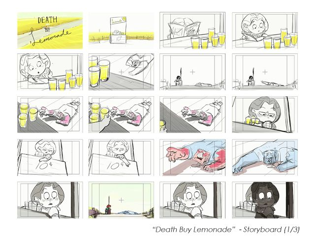 87 best Storyboards images on Pinterest Storyboard, Concept art - interactive storyboards