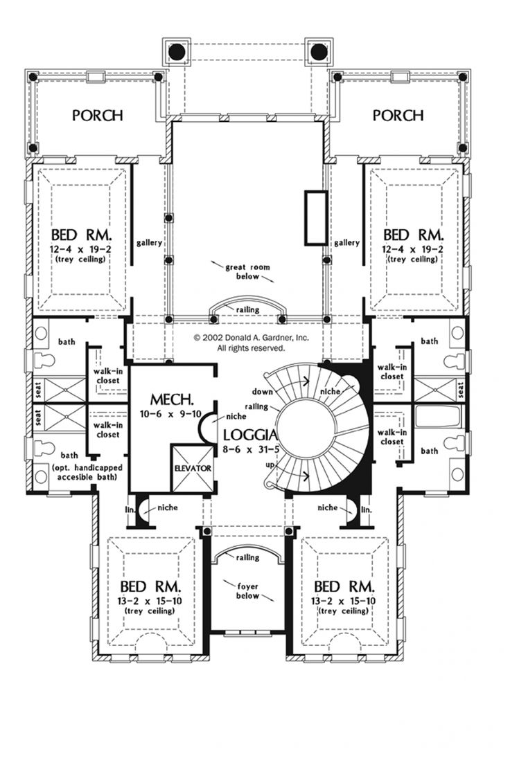33 best Floor Plans images on Pinterest