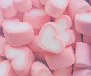 Best Pink Marshmallow And Candy Image Wallpaper Marshmallow 400 x 300