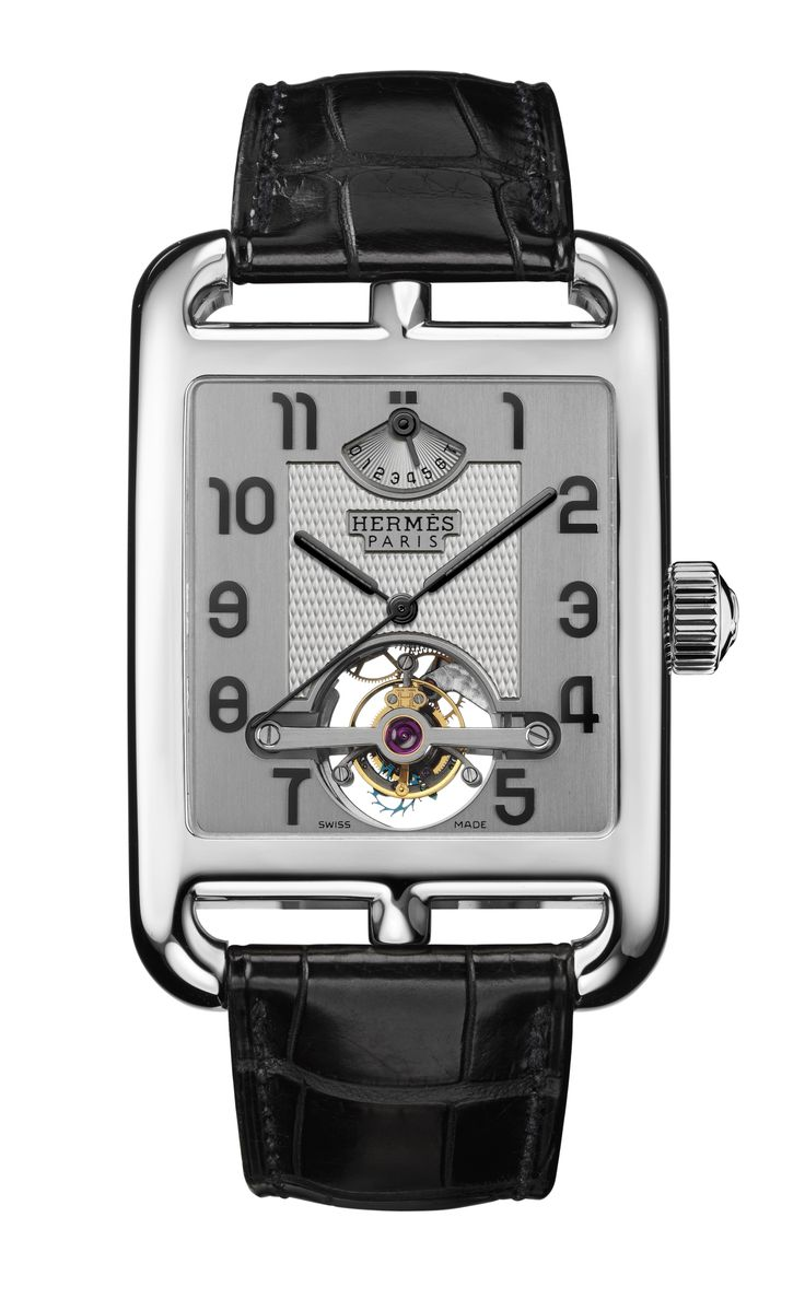 On Mccathy Jewelry News, Hermes Wristwatches Presents its Crystal Collection!!! | alexandermccathyluxury.com