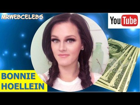 How much does BONNIE HOELLEIN make on YouTube 2017 - WATCH VIDEO here -> http://makeextramoneyonline.org/how-much-does-bonnie-hoellein-make-on-youtube-2017/ -    How much money does BONNIE HOELLEIN earn on YouTube and how much income does BONNIE HOELLEIN make per month in actual dollar amounts. I will analyzed BONNIE HOELLEIN YouTube Income in detail and tell you the truth behind BONNIE HOELLEIN Success on YouTube and why BONNIE HOELLEIN rakes in the...