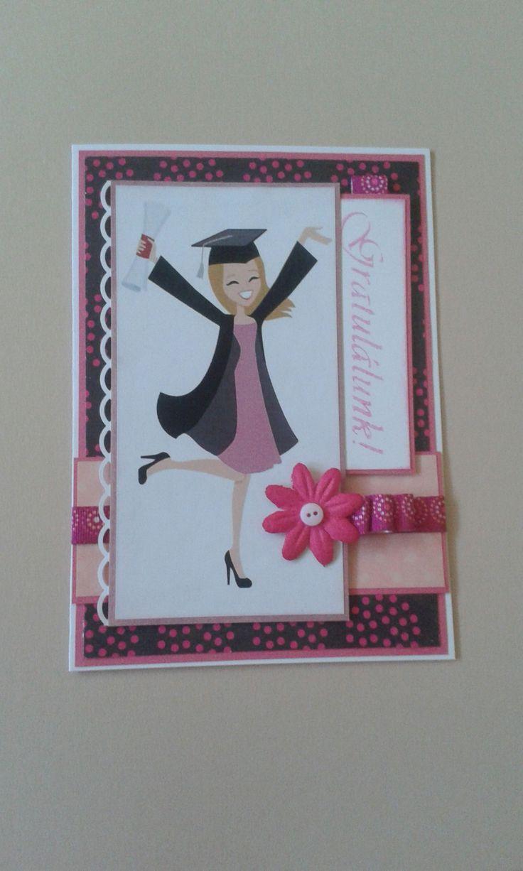 Diploma osztóra