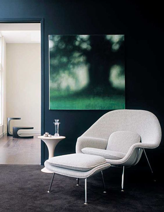 Womb chair and ottoman knock off eames lounge chair and ottoman replicas womb chair ottoman - Tom dixon knock off ...