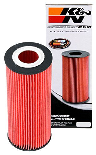K&N PS-7015 Oil Filter - K&N Pro Series Oil Filters have been specially designed for professional installers and service providers. Their high flow design can help to improve engine performance by reducing oil filter restriction. Our Pro Series Oil Filters have a fluted canister shape so they can be removed with a tradit...