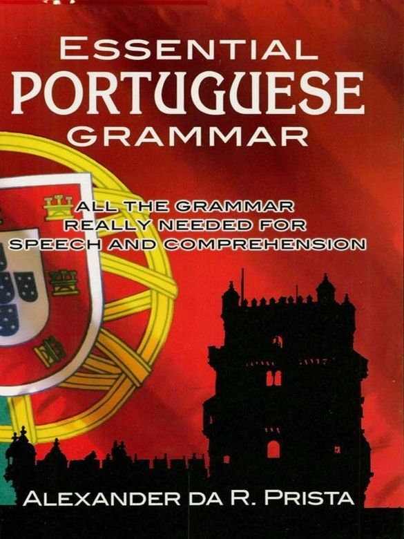 This is the first Portuguese grammar designed specifically for those who have as their objective simple, everyday communication in Portuguese.