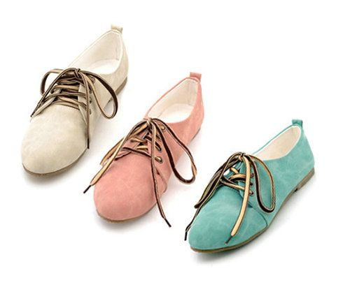 New style wholesale spring fashion casual Bowtie women shoes flats 3 Colors  YNSY-6 J $23.99