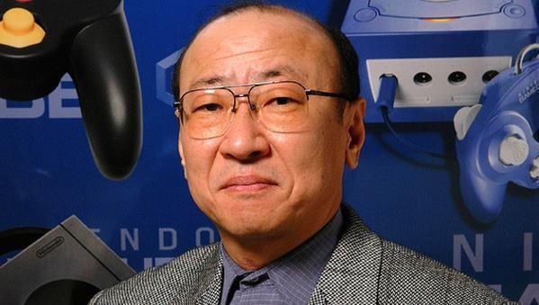 Tatsumi Kimishima, el nuevo presidente de Nintendo