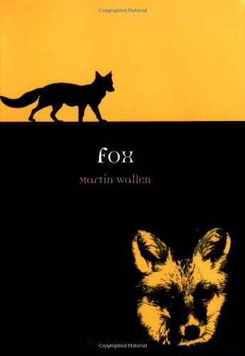 Fox (Animal) by Martin Wallen