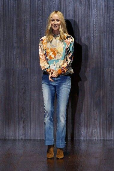 Milan Fashion Week Gucci Primavera Verano 2015 | telva.com