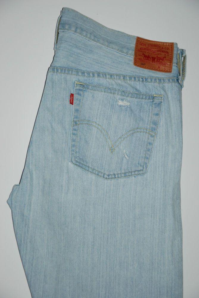 Levi 501 Jeans Men