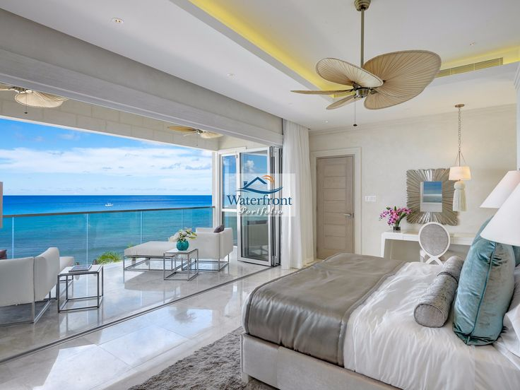 #Luxury #Villa #Barbados #Beach For Sale.