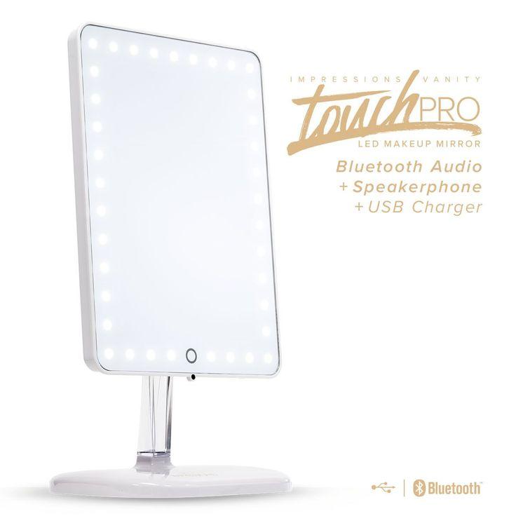 Vanity With Lights And Bluetooth : Best 25+ Makeup vanity mirror ideas on Pinterest Diy makeup table with lights, Mirror vanity ...