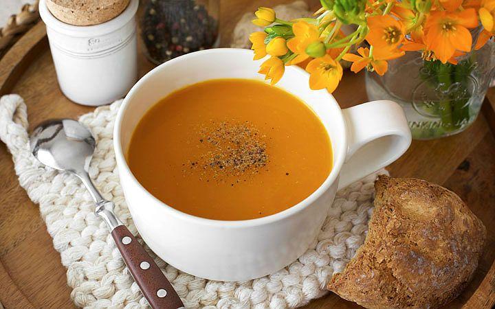 Kendini biraz kırgın ve hasta olmak üzereymiş gibi hissediyorsan bu çorbayı hemen denemen lazım!