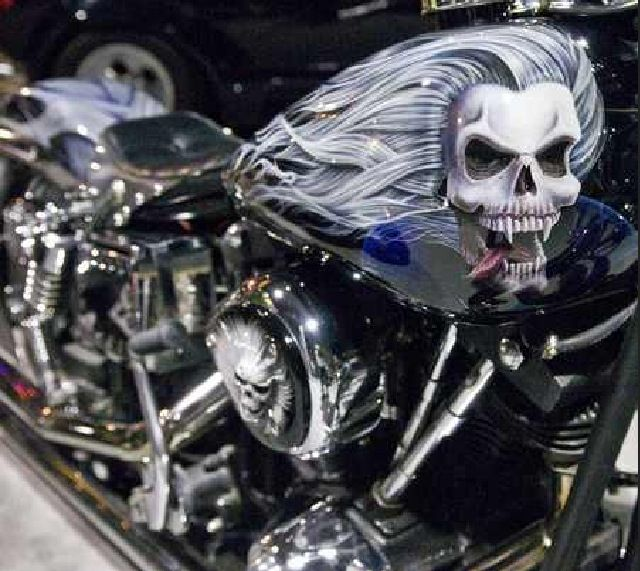 17 Best Images About COUNT'S KUSTOMS CARS LAS VEGAS On
