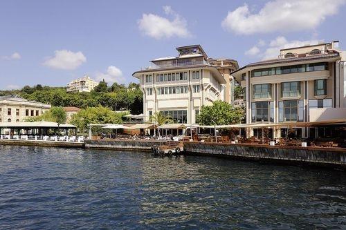Radisson Blu Bosphorus Istanbul