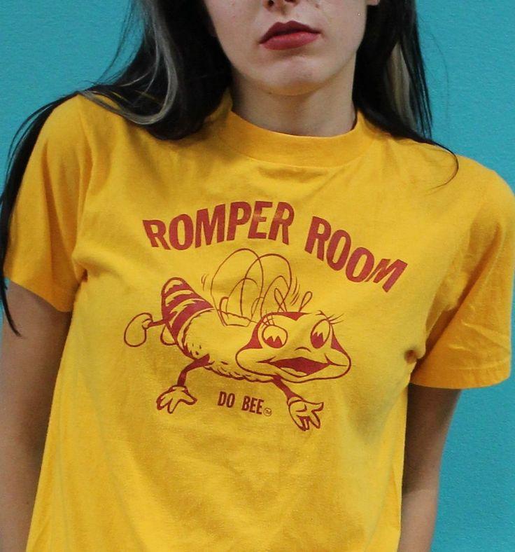 219 Best Romper Room Images On Pinterest