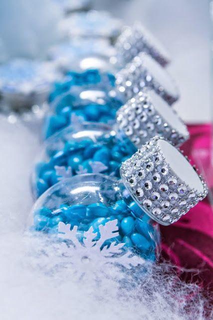 Encontrando Ideias: Festa Frozen!!