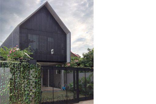 SUBvisionary » Swadaya House