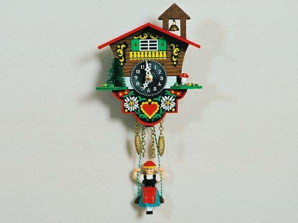 German Cuckoo Clocks : Dutch Gifts, German Gifts & Scandinavian ...