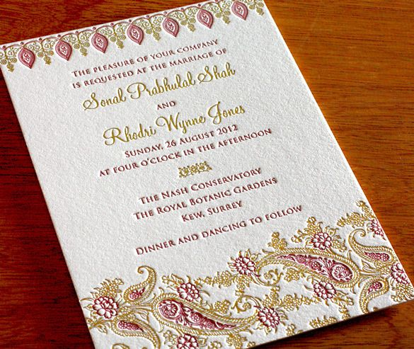 Indian Wedding Invitation Design: 77 Best {invitation Design} Hima Images On Pinterest