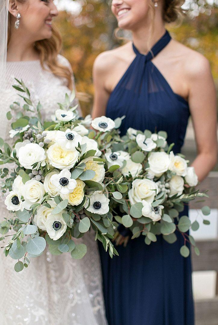 Viele Bräute können die Hochzeitsblume kennen, die sie in ihrem eigenen Blumenstrauß wünschen, wie …   – Wedding Flowers