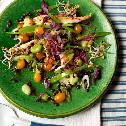 recipe: best hot chicken salad recipe [36]