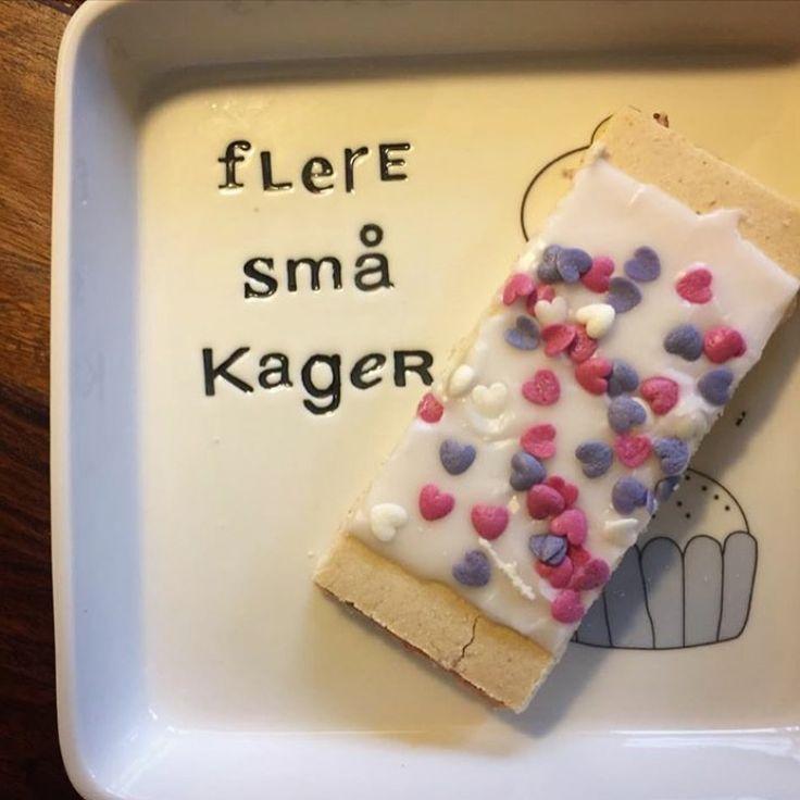 Sukker- gluten- og mælkefri Hindbærsnitter